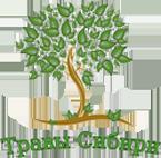Логотип Травы Сибири