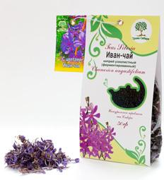 Иван чай ферм. с цветами иван чая.